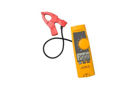 Fluke 365 True Rms Acdc Cl Meter fluke 365 detachable jaw true rms ac dc cl meter tequipment net