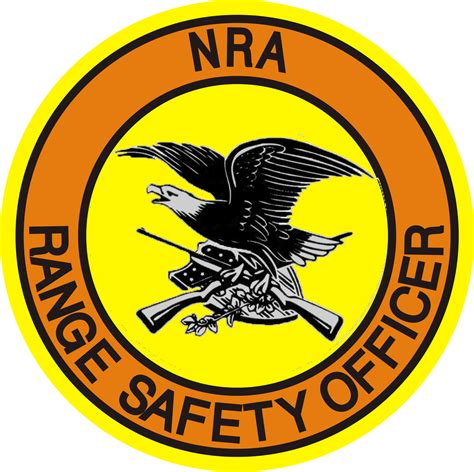 Nra Range Safety Officer nra range safety officer river valley arms ammo