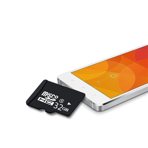 Memory Card Xiaomi best micro tf card memory card 32g high capacity for