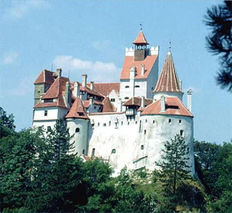 home of dracula castle in transylvania bran castle transylvania romania voices from russia