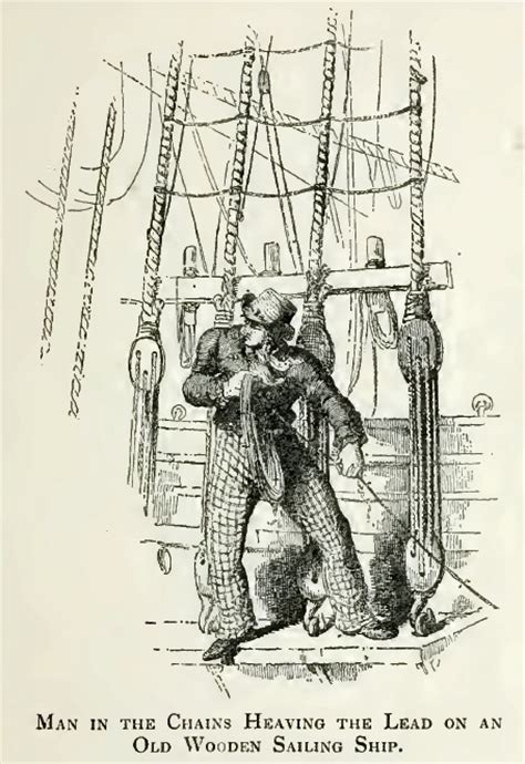 swinging terminology file heaving the lead jpg wikimedia commons