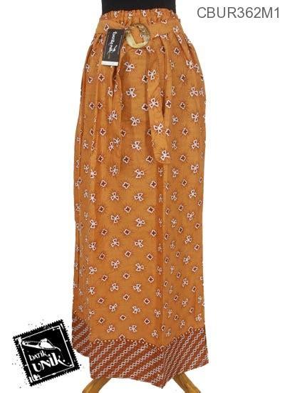 Rok Batok 39 rok batik pekalongan motif jumputan tumpal bawahan rok murah batikunik