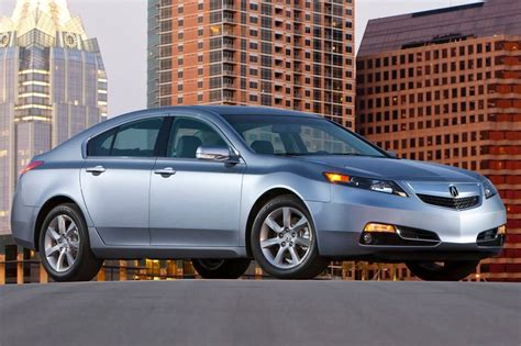 used 2014 acura tl for sale pricing features edmunds