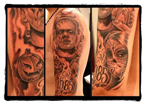 soul assassins tattoo cortez joker brand the official