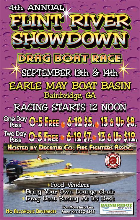 drag boat racing bainbridge ga flint river showdown bringing drag boat races to bainbridge