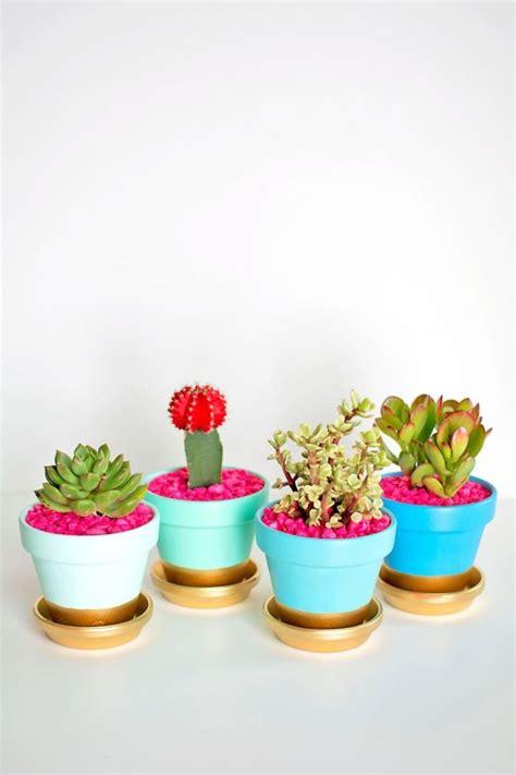 vasi da decorare idee fai da te per decorare un vaso la figurina