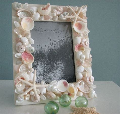 craft projects with seashells 1000 ideas about shell crafts on