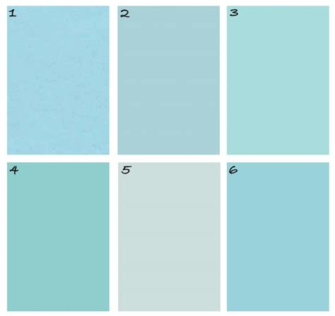 blue paint behr home design ideas