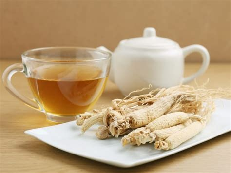 6 surprising benefits of ginseng tea organic facts