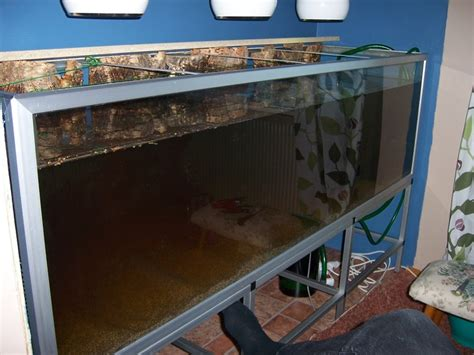 fish tank basement dream home pinterest