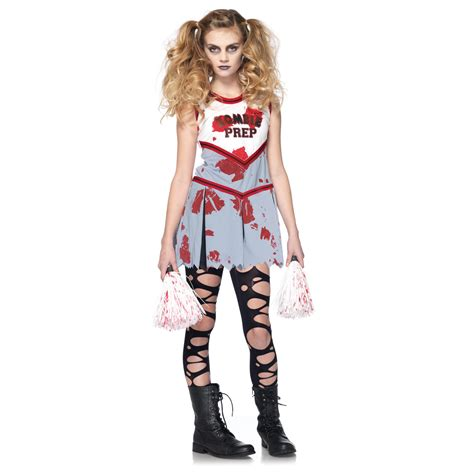 cute girl hairstyles zombie halloween ify your hair