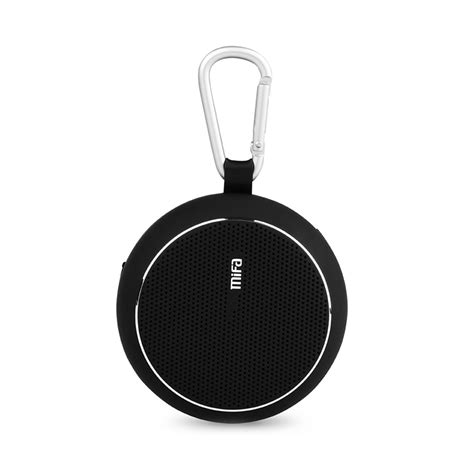Speaker Xiaomi Mifa xiaomi mifa outdoor bluetooth speaker black
