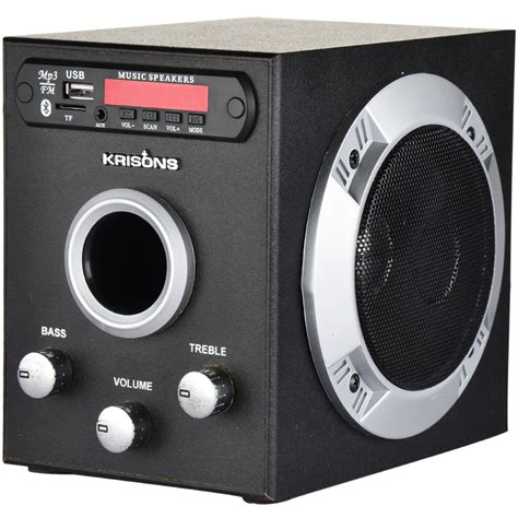 Usb Speaker buy portable bluetooth speaker with fm usb sd card aux at best price in india on