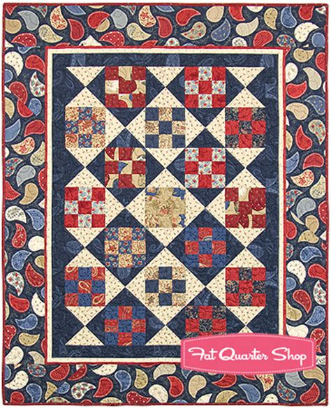 Free Quarter Quilt Patterns To by Free Quilt Pattern Door County Quilt Pattern