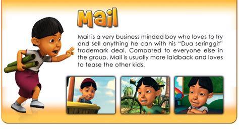 upin dan ipin film kartun anak islami nothing but blog upin ipin menggugat mata uang rupiah zilzaal