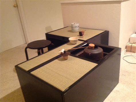 tatami tisch image gallery tatami table