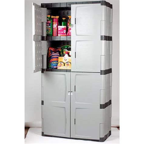 rubbermaid garage storage cabinets with doors bar cabinet