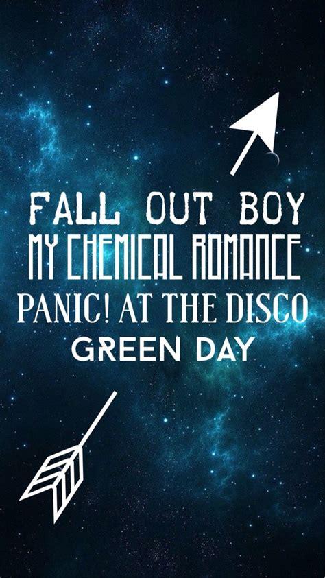 chemical romance wallpaper ideas
