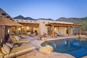 arizona style homes classic arizona style southwest home pinterest arizona
