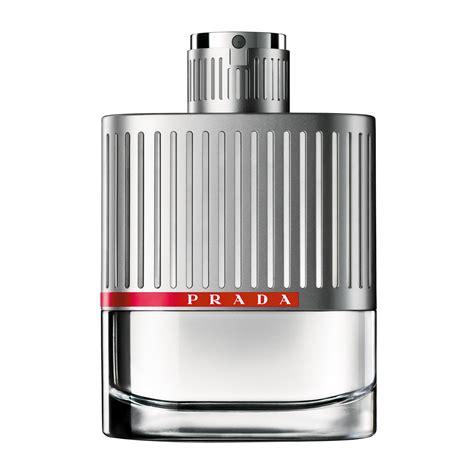Parfum Prada prada rossa eau de toilette spray 100ml feelunique