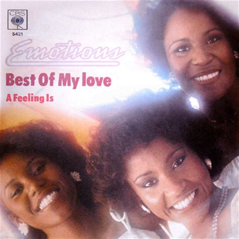 best of emotions space 1 hit