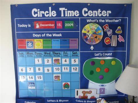 Calendar Time Circle Time Ideas On Circle Time Circle Time