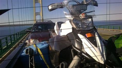 snowmobile led light bar led light bar ty4stroke snowmobile forum yamaha 4