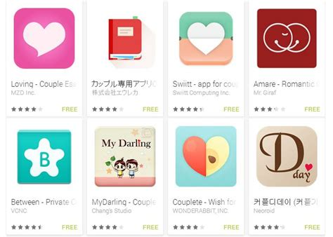 App Store For Couples Between Achieves Unicorn Goal Does Couples Apps Right