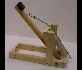 Backyard Catapult Woodwork Wooden Catapult Plans Pdf Plans