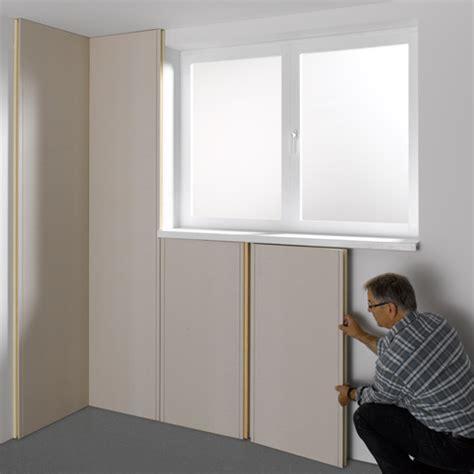 Kalte Wand Innen Isolieren by Hochwertige Baustoffe Innenwand Dammung Schimmel