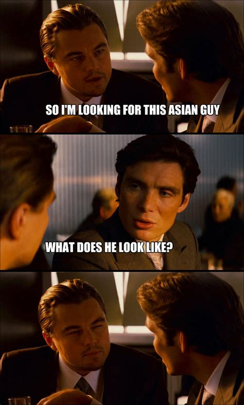 Asian Guy Meme - so im looking for this asian guy what does he look like