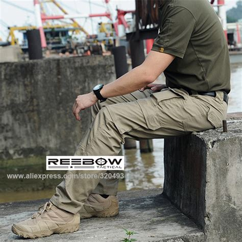 Kaca Mata Pria 511 Outdoor Army reebow tactical outdoor cargo multi pockets sports summer autumn