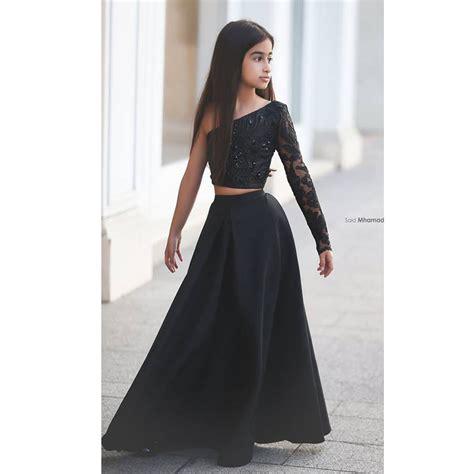 black dresses for kids   Dress Yp