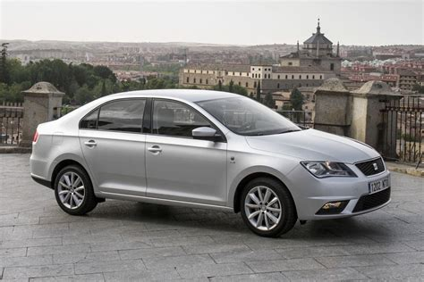 Sparse Lights by Seat Toledo Review Test Drives Atthelights Com