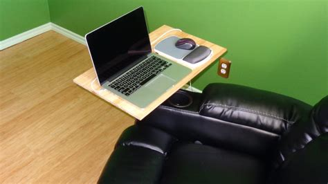 lazy boy computer desk lazy boy computer table by albe lumberjocks com