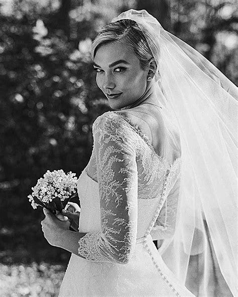 Aww! Karlie Kloss and Joshua Kushner's romantic wedding