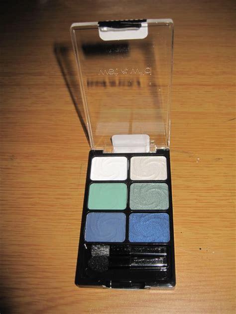 N Au Naturel 10 Pan Eyeshadow Palette 753a Bnb n color icon palette pride 247 discontinued