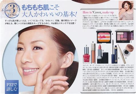 tutorial make up jepang japanese make up tutorial futari blog