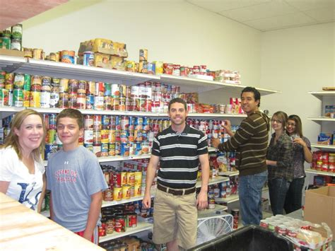Catholic Food Pantry by Hunger Caign Your Anti Hunger Work