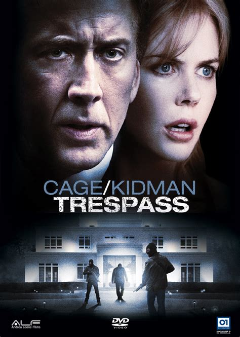 trespass on the trespass