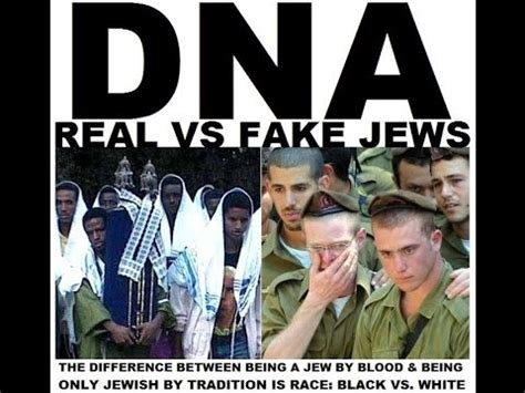 jews are not the chosen people real jew news white jews vs black jews youtube