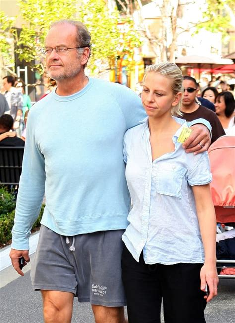 kelsey grammer wife kayte walsh the hollywood gossip