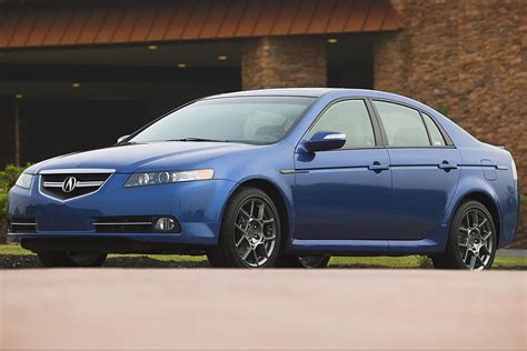 2007 acura tl price 2007 acura tl reviews specs and prices cars