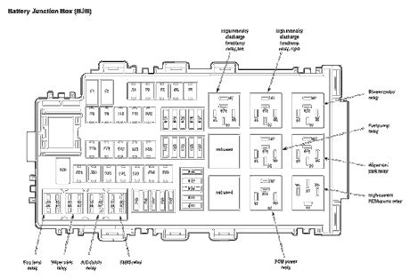 wiring diagrams   manual ebooks  ford fusion