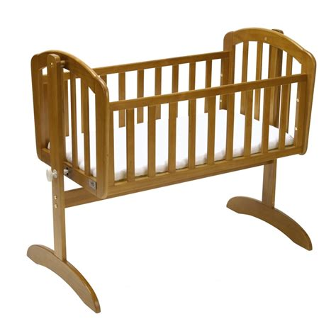 V I B Bilbao Swinging Crib Cot Beds Furniture From Swing Cribs Baby