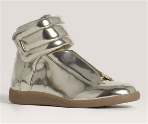 maison margiela mirror sneakers maison margiela mirror sneakers 28 images martin