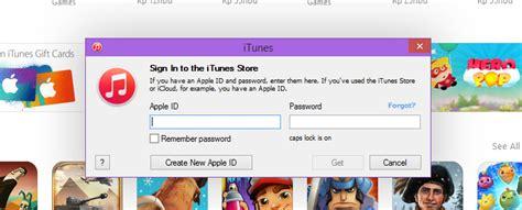cara membuat id apple gratis cara membuat id apple gratis