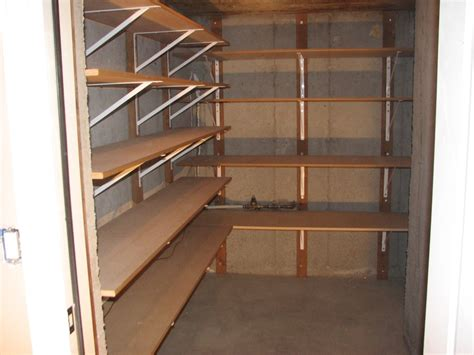 cold room ideas 17 best images about cold room storage on shelves shape and pantry