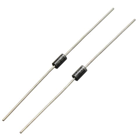 pin diode is frequently used as 100pcs 1n4001 1a 50v diode sale banggood