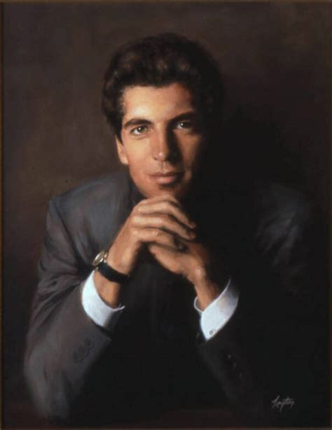 f kennedy jr pin jfk jr photo on